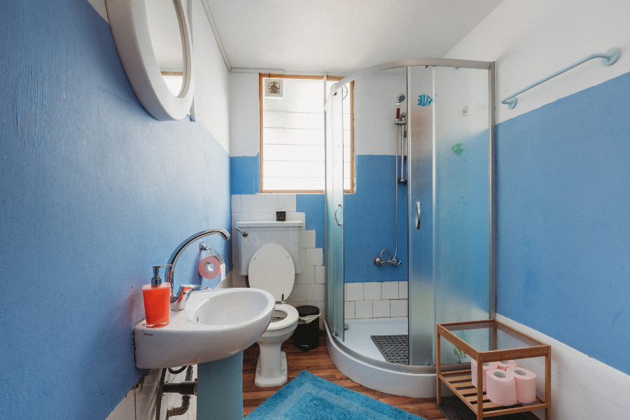 Best 2 Bathroom Renovation How To Give It More Functionality