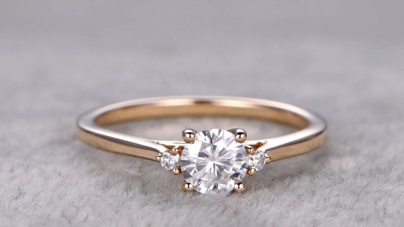 What best budget for an engagement rings?