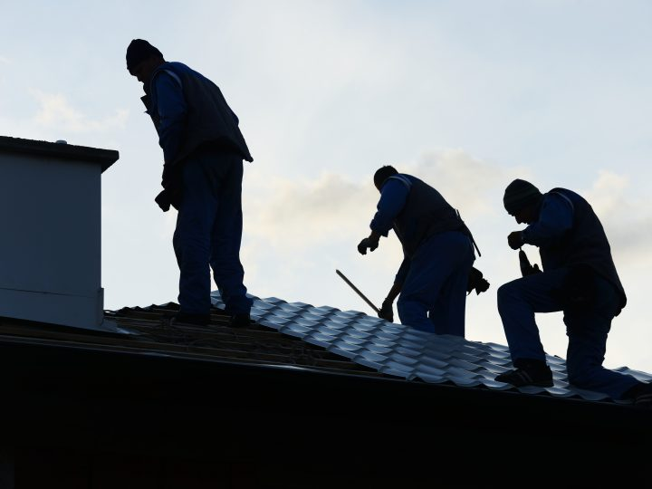 Roof repair tips: Common roofing problems at home