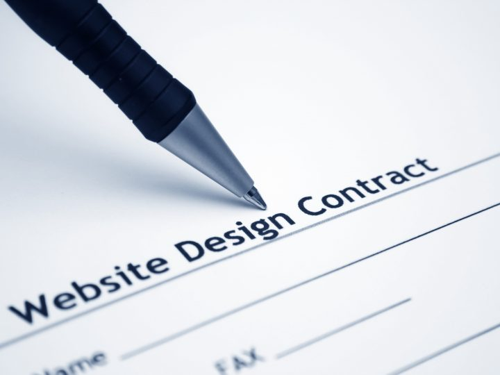 Website Design in 6 Easy Steps