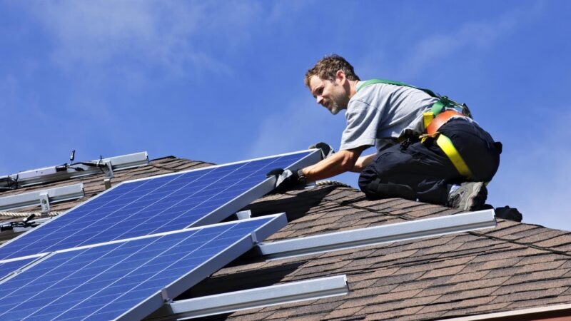 Reasons to invest in installing solar panels at home