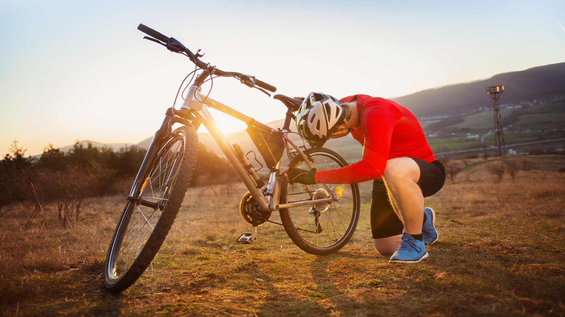 7 TIPS TO TAKE CARE OF YOUR BICYCLE