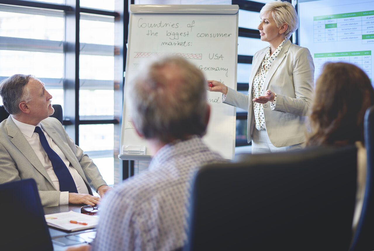 Business coaching: How to promote professional growth?