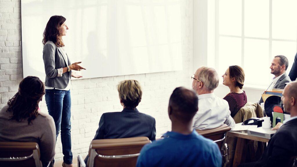 Business Coaching