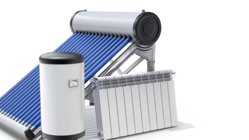 Solar Water Heater Benefits
