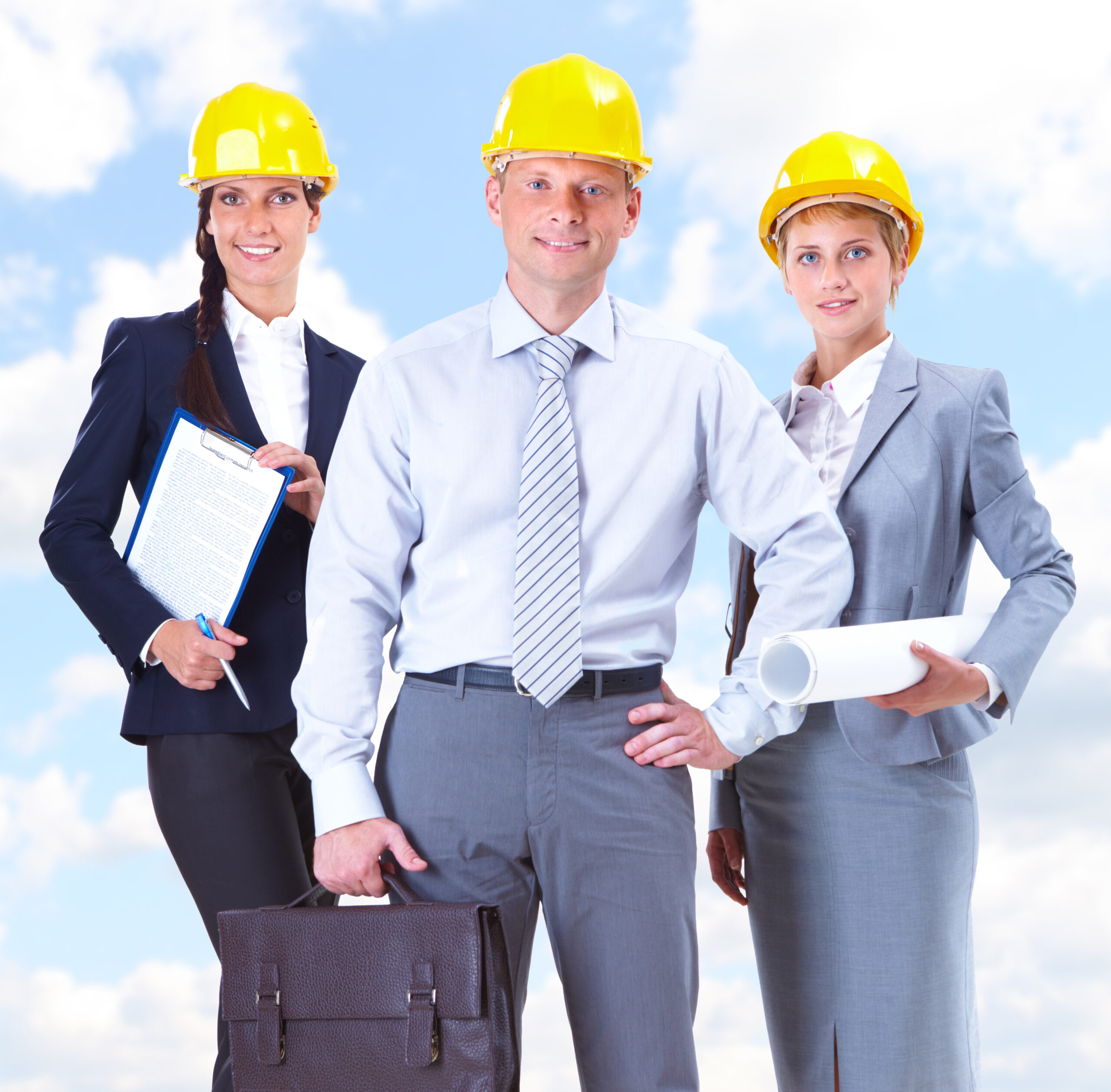 Building Inspection: Must pass 9 types of checks for the safety of building occupants
