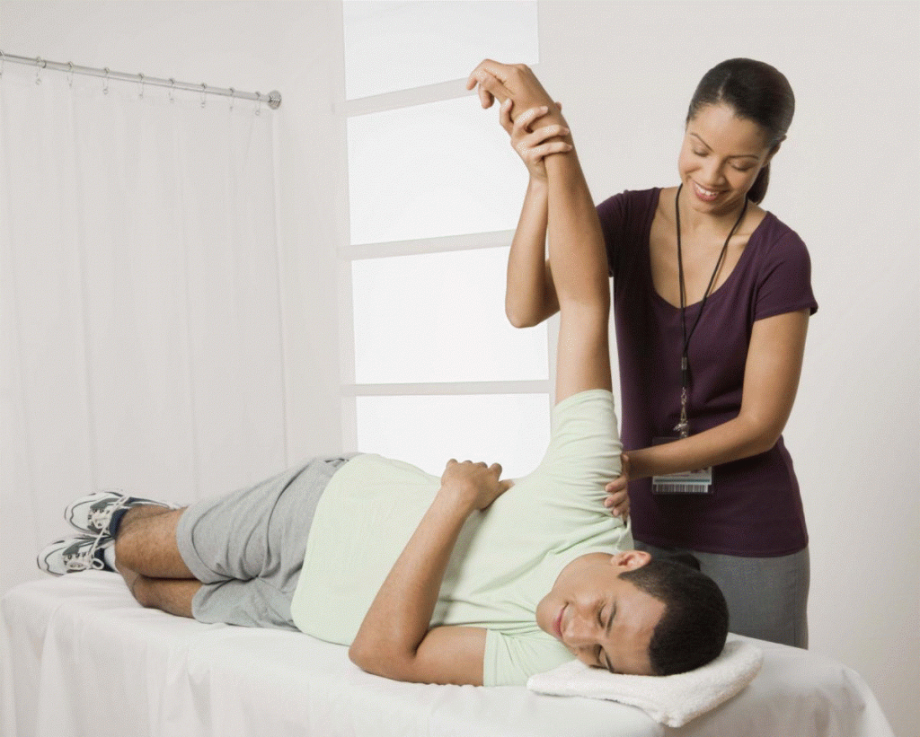 Physiotherapist, Who And When To Have One?