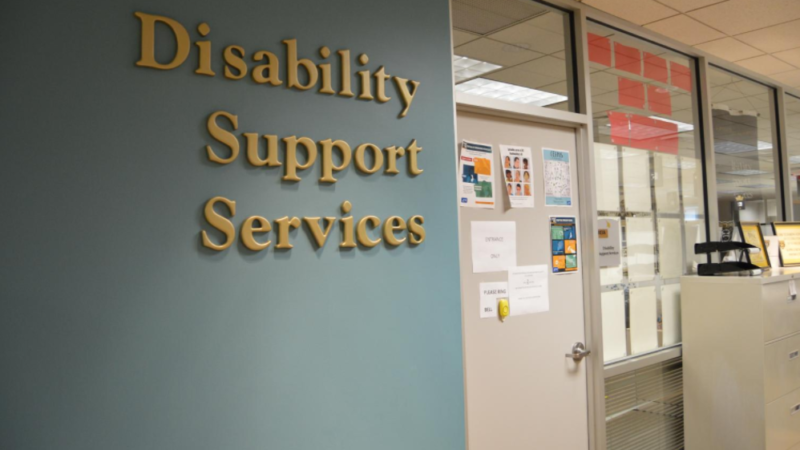 Disabilities: Services and supports for people with a disability