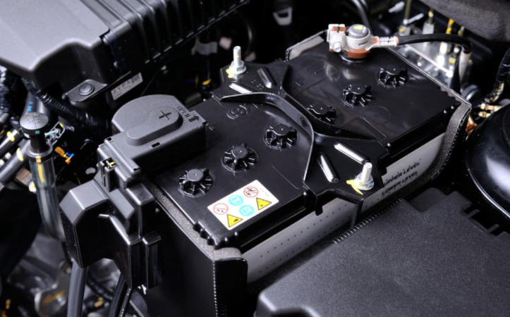 Battery – Few things you need to know about automotive batteries