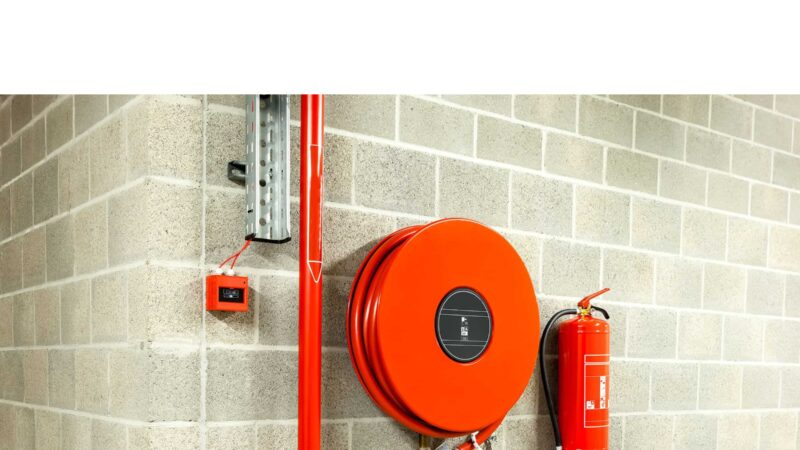 How Fire Protection System Installers Work?